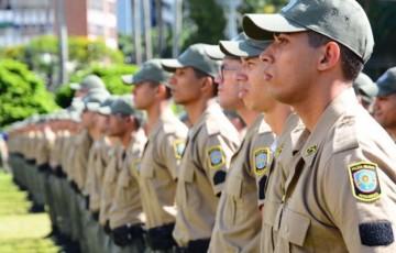 Polícia Militar de Pernambuco tem novo comandante