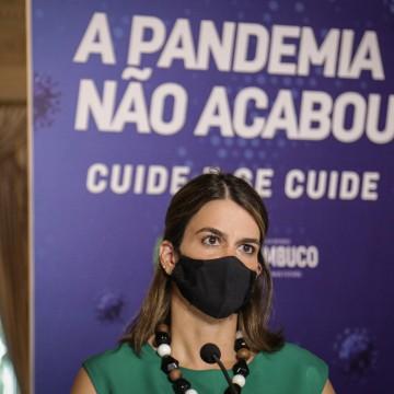 Ana Paula Vilaça comenta sobre flexibilização das medidas restritivas para bares e restaurantes no estado