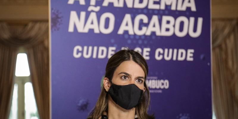 As medidas para o Grande Recife, Zona da Mata e Agreste e partes do Sertão valem até 4 de julho