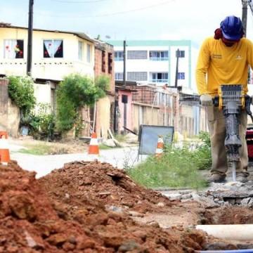 Olinda vai receber mais investimentos para a ampliação dos serviços de coleta e tratamento de esgotos