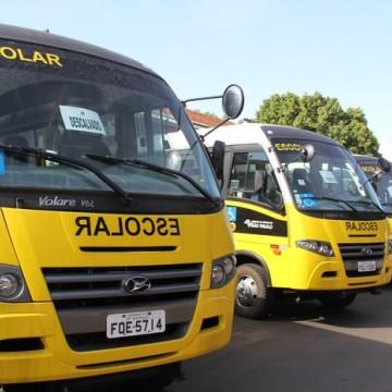 Detran dá continuidade às inspeções em veículos de transporte escolar