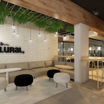 Chegada do Hub Plural ao Recife tira de cena tradicional marca londrina