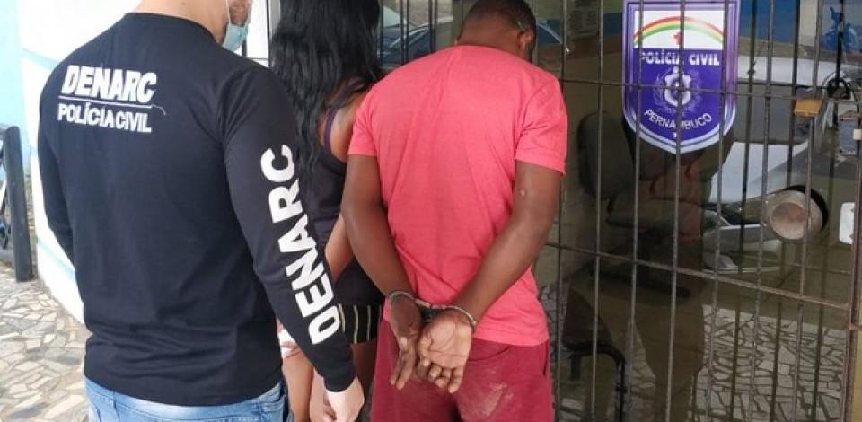 Polícia deflagra operações contra tráfico de drogas, homicídios e latrocínios