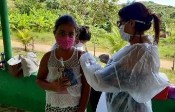 Campanha de vacinação contra a Gripe prorrogada até o dia 24 de julho
