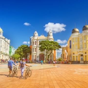 IBGE confirma crescimento do Turismo de Pernambuco no Índice de Atividades Turísticas de dezembro