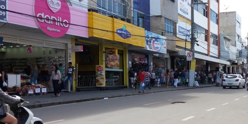 Lojas devem fazer a solicitação ao Sindloja e ao Sindecc até o dia 9 de outubro