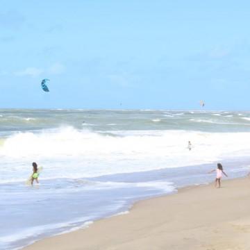 Em Ipojuca, movimentação nas praias foi tranquila neste sábado (20)