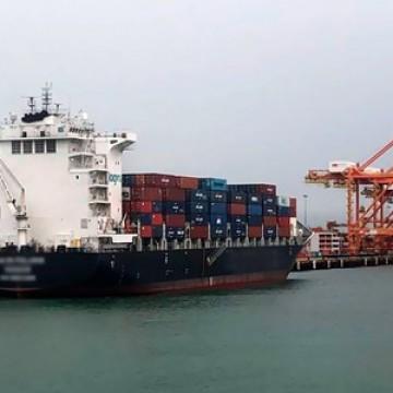 Suape e Cesar começam a efetuar sistema para ampliar eficiência nas operações portuárias
