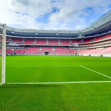 Arena de Pernambuco sediará nova edição da Copa AFIA em 2021