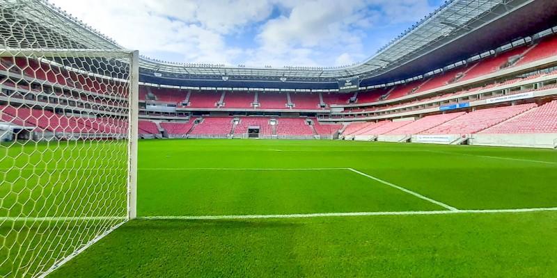 Principal torneio de futebol master do mundo conta com equipes formadas por ex-jogadores profissionais e atletas amadores. Disputa será no mês de novembro