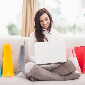 Como vender na internet e trabalhar de casa
