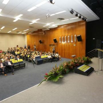 Governo Federal lança programa em prol do emprego e produtividade no Recife