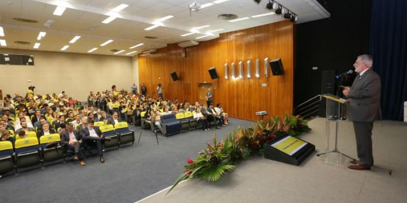 Secretário do Trabalho, Emprego e Qualificação, Alberes Lopes, afirma estar otimista em relação à iniciativa