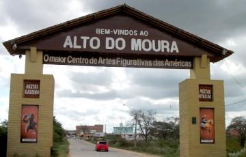 3ª Festa Literária do Alto do Moura será realizada nos dias 20 e 21 de setembro