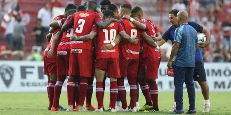 Time alvirrubro vai encarar um estádio lotado e o forte calor no Pará