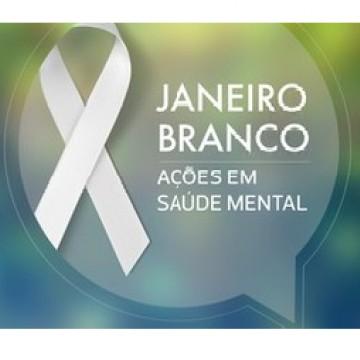 Ações durante campanha do Janeiro Branco acontecem nas zonas urbana e rural de Caruaru