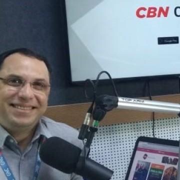 CBN Total quinta-feira