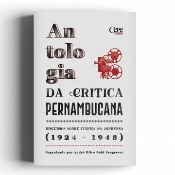 Antologia da Crítica Pernambucana