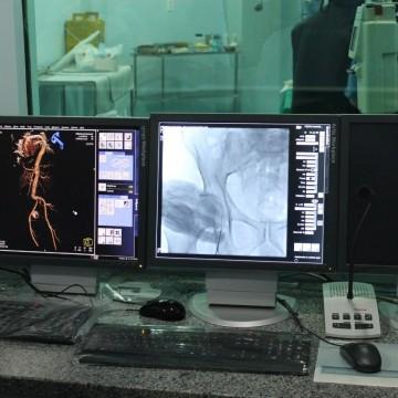 Serviço de Cardiologia do HMV funcionará 24h a partir desta segunda-feira (19)