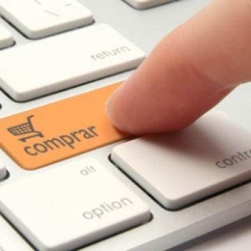 Quarentena faz aumentar a quantidade de vendas pela internet