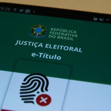 Eleitor tem até esta quinta-feira (14) para justificar ausência no primeiro turno