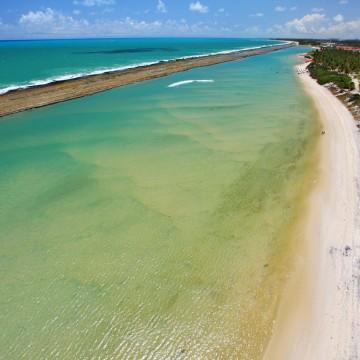 Prefeitura do Ipojuca solicita reabertura das  praias para atividades físicas individuais