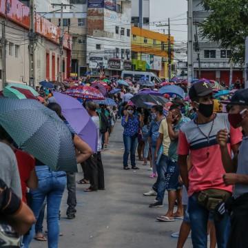 Justiça nega pedido de implantação do lockdown em Pernambuco