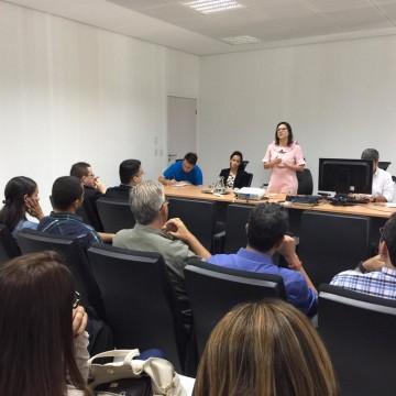 Audiência coletiva resulta na atualização do ajustamento de conduta (TAC)