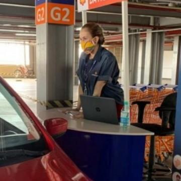 Empresários de shopping pedem a governador que libere Drive Thru