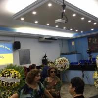 Dona Elzita ficou conhecida por ter percorrido prisões e unidades militares em busca de notícias do filho, Fernando Santa Cruz, desaparecido político de 1974, durante o regime militar
