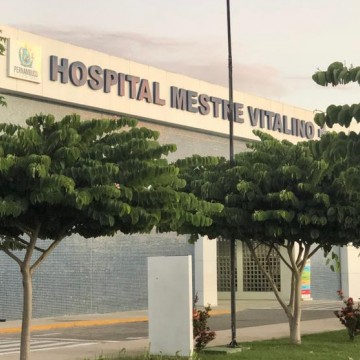 HMV disponibiliza mais 10 leitos de UTI para pacientes com Covid-19