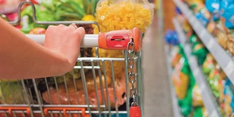 Mais de 20 produtos apresentaram variação de preços entre os meses de janeiro e fevereiro
