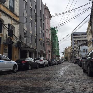 Zona Azul Digital entra em vigor no Recife