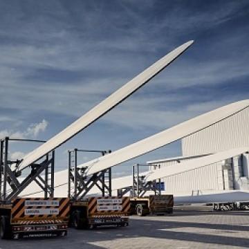 Indústria eólica retoma o fôlego com novos leilões
