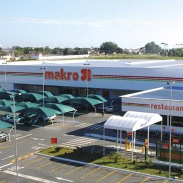 Grupo Carrefour Brasil adquire 30 lojas da rede Makro e intensifica expansão pelo país
