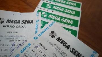 Mega-Sena acumula e prêmio vai a R$ 23 milhões para sorteio do próximo sábado (18)