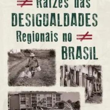 Livro analisa desigualdades regionais sob a ótica do trabalhar