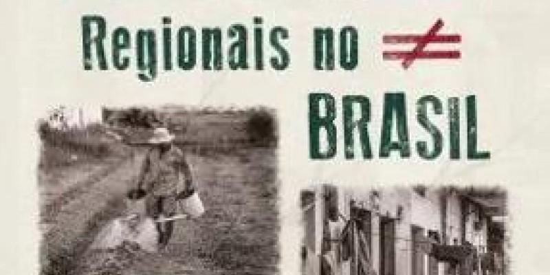 """O economista Alexandre Rands lança """"Raízes das Desigualdades Regionais no Brasil"""", no qual revisita o tema do atraso econômico do Nordeste"""
