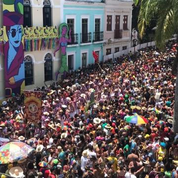 Olinda espera movimentar R$ 300 milhões durante o carnaval