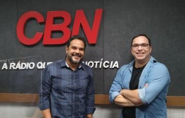 CBN Total segunda-feira 02/08/2021