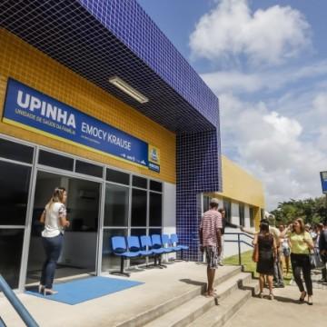 Unidades de saúde com horário estendido no Recife