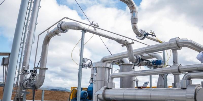 O equipamento tem a capacidade de gerar mais de 18 mil megawatts sustentáveis por ano