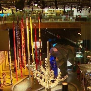 Museu Cais do Sertão tem programação especial para celebrar o dia do frevo