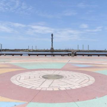 No dia mundial do Turismo, Prefeitura do Recife  entrega mais um atrativo à cidade