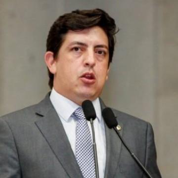 Henrique Queiroz Filho aponta estado com contas ajustadas para investir no plano de retomada