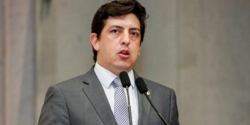 O parlamentar destacou também os principais pontos da tramitação do projeto do plano de retomada na Alepe