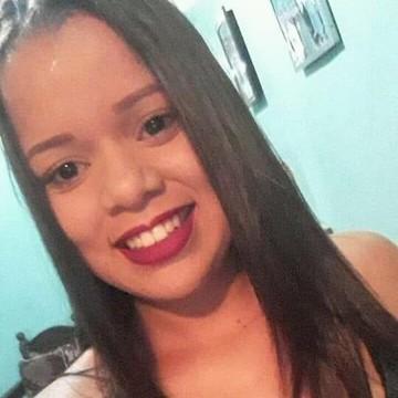 Quadro clinico da jovem Mayara Estefanny Araújo atingida por liquido corrosivo é apresentado