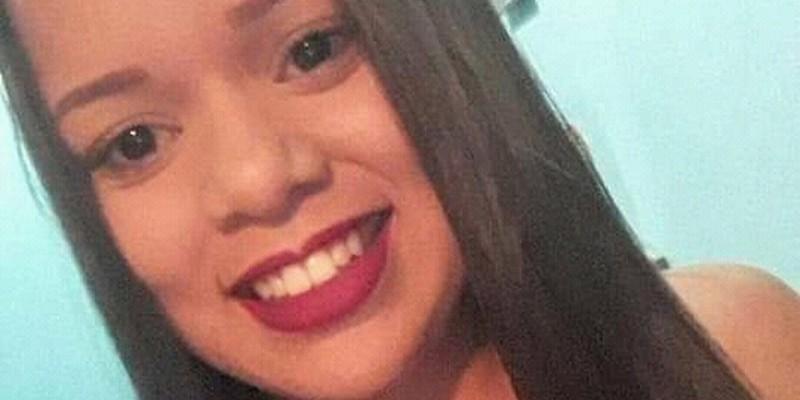 Segundo a polícia, em 19 dias, Mayara registrou três queixas contra o ex-companheiro