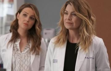 Série Grey's Anatomy vai retratar a pandemia da covid-19 na próxima temporada