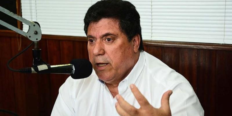 O estado de saúde de Lula Cabral é considerado estável